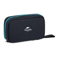 Несессер Naturehike Toiletry bag NH15X001-S Black