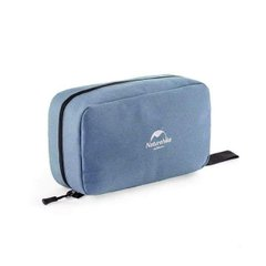 Несессер Naturehike Toiletry bag dry and wet separation M NH18X030-B