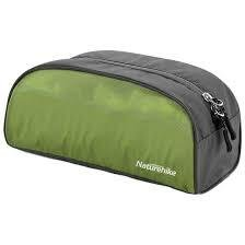 Косметичка Naturehike Signature toiletry kit large NH15X006-S Green