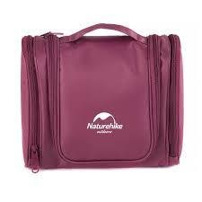 Несессер Naturehike Toiletry kit NH15X007-S Red