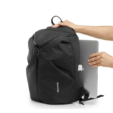 Наплічник Naturehike для ноутбука Multifunctional Laptop Bag 15 NH18G020-L Blue
