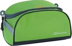 Несессер Naturehike Light Toiletry bag NH15X008-S Green