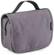 Несессер Naturehike Toiletries Organizer 2017 NH17X001-S Grey