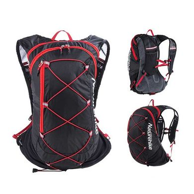 Рюкзак для бега Naturehike Running GT02 15 NH18Y002-B