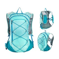 Наплічник Naturehike для бігу Running GT02 15 NH18Y002-B Blue