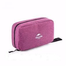Несессер Naturehike Toiletry bag NH15X001-C Violet