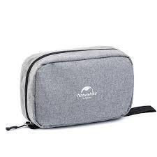 Несессер Naturehike Toiletry bag NH15X001-S Grey