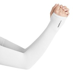 Нарукавники Naturehike SL01 Anti-UV sleeves NH18X001-T White