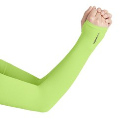 Нарукавники Naturehike SL01 Anti-UV sleeves NH18X001-T grass Green