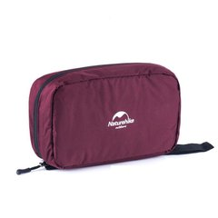 Несессер Naturehike Toiletry bag NH15X001-S Red