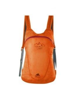 Рюкзак компактний 3F UL GEAR Dandelion Ultralight 16 л 30D 70г Orange