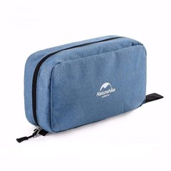 Несессер Naturehike Toiletry bag NH15X001-S Blue