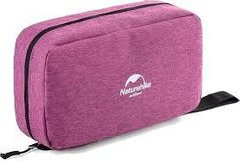 Несессер Naturehike Toiletry bag dry and wet separation M NH18X030-B Violet